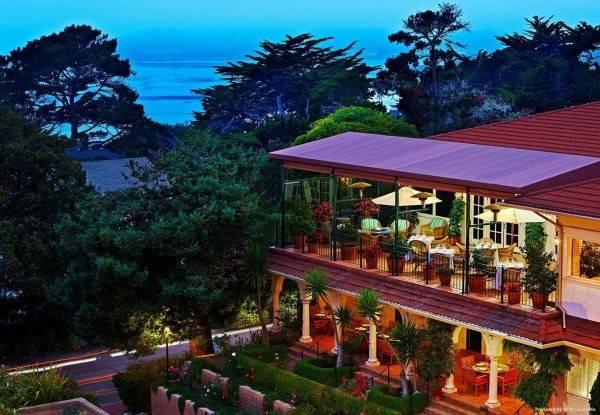 Hotel LA PLAYA CARMEL