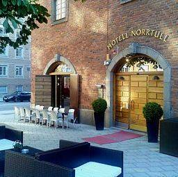 First Hotel Norrtull First Norrtull