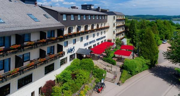 Victor's Seehotel Weingärtner