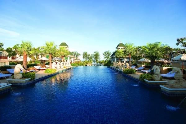 Hotel Phuket Graceland Resort and Spa