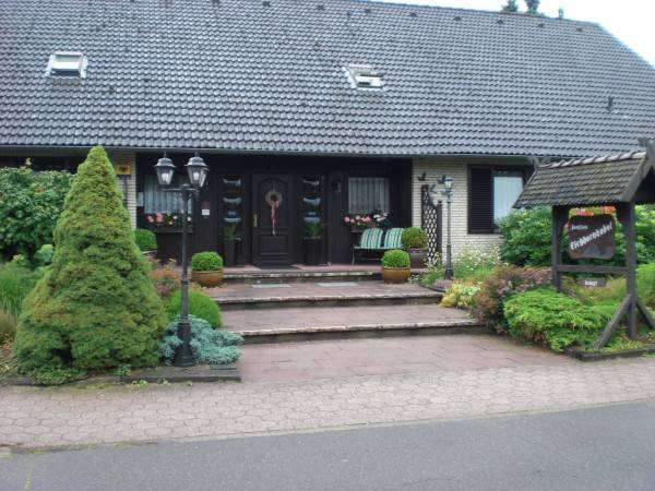 Hotel Eichhornkobel Garni