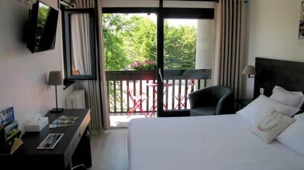 Logis hôtel Annecy Nord / Argonay