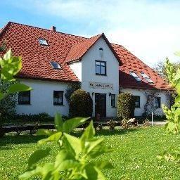 Hotel Gutshaus Strobel Landurlaub & Wellness