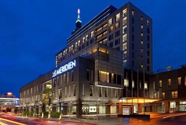Hotel Le Méridien Taipei