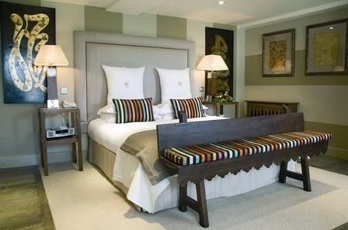 Hotel Calcot Spa