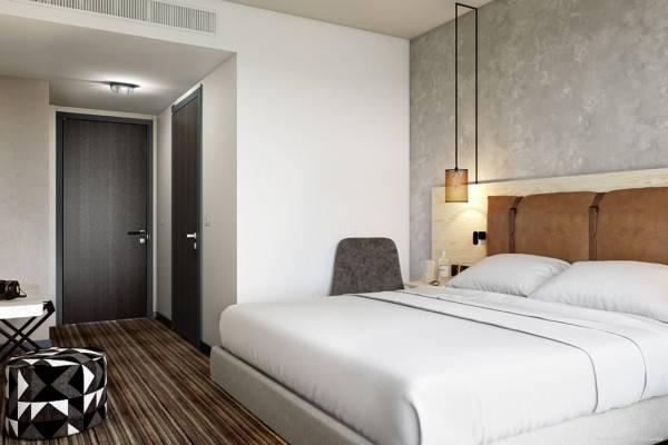 Hotel Moxy Darmstadt