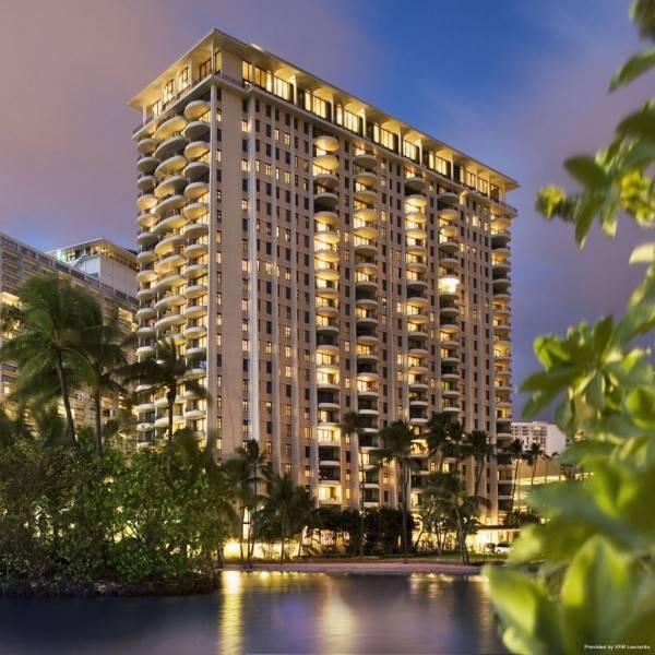 Hotel Hilton Grand Vacations at Hilton Hawaiian Village