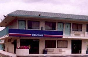 MOTEL 6 JACKSONVILLE AIRPORT