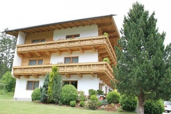 Hotel Bauernhof Gästehaus Kammerlander