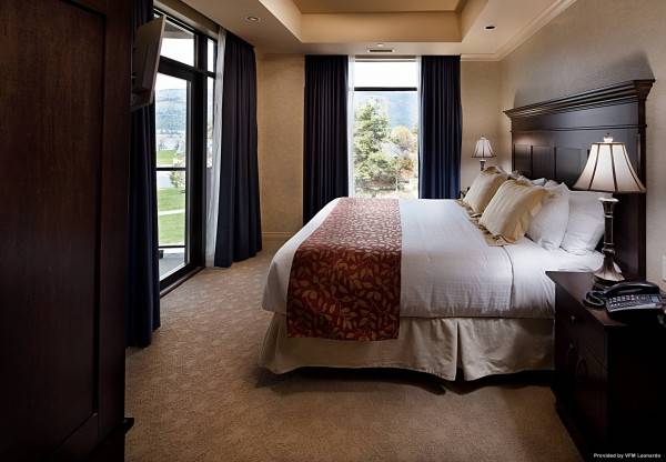 Hotel The Royal Kelowna