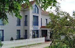 Haffidyll Hotel-Garni