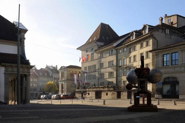 Hotel De la Rose