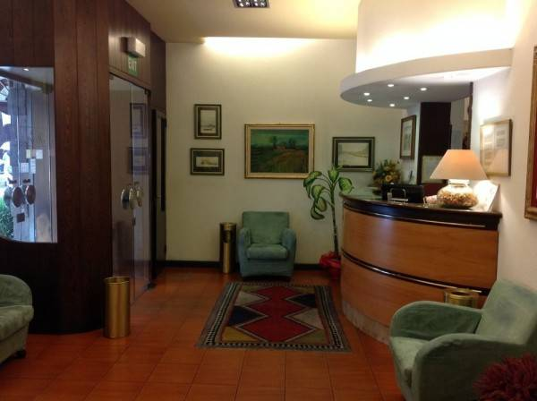 Hotel S. Antonio