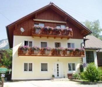 Hotel Ferienwohnung Wessmayer