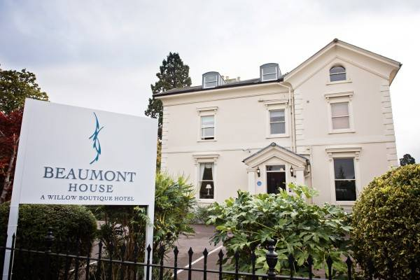 Hotel Beaumont House