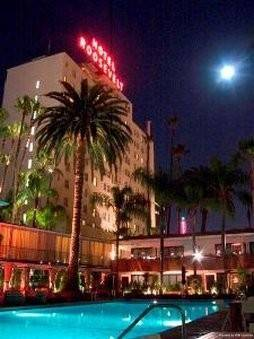 Hotel The Hollywood Roosevelt LIF