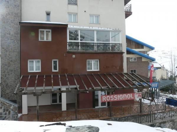 Hotel Apartamentos GHM Sabica