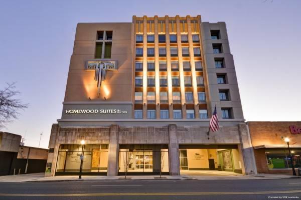 Hotel Homewood Stes Birmingham Dtwn
