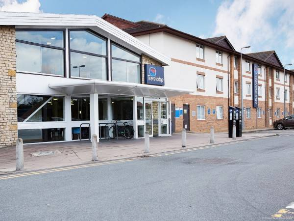 Hotel TRAVELODGE OXFORD PEARTREE