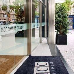 Hotel HCC Lugano