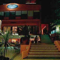 Giorgetti Palace Hotel
