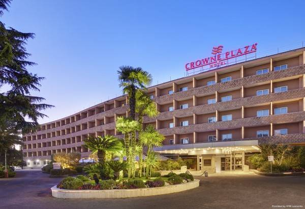 Hotel Crowne Plaza ROME - ST. PETERS