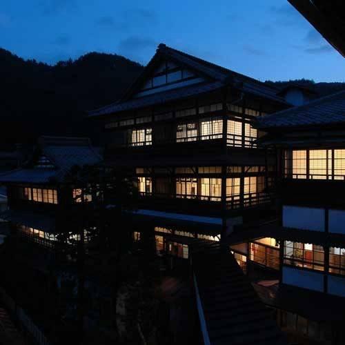 Hotel (RYOKAN) Masuya Ryokan(Nagano)