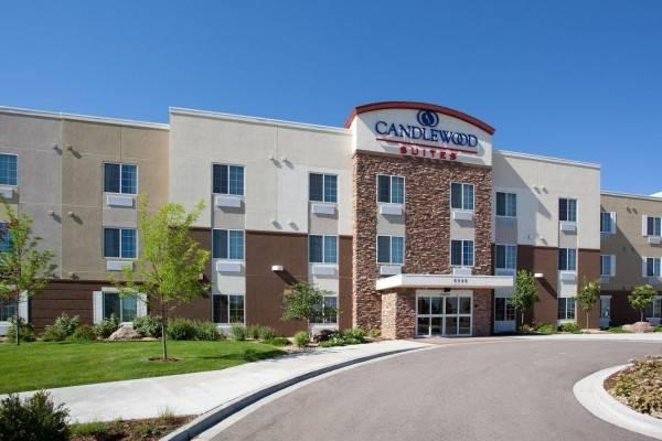 Hotel Candlewood Suites LOVELAND