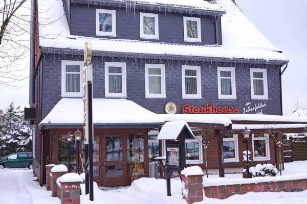 Hotel Zellerfelder Hof Steakhouse