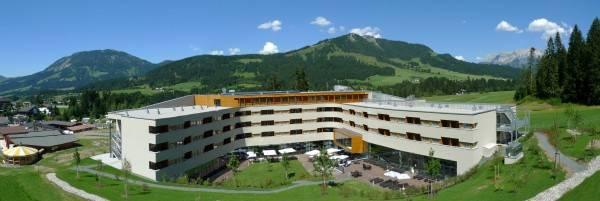 Hotel TUI BLUE Fieberbrunn (Ex Alpine Resort)