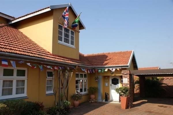 Hotel Africa Regent Guest House