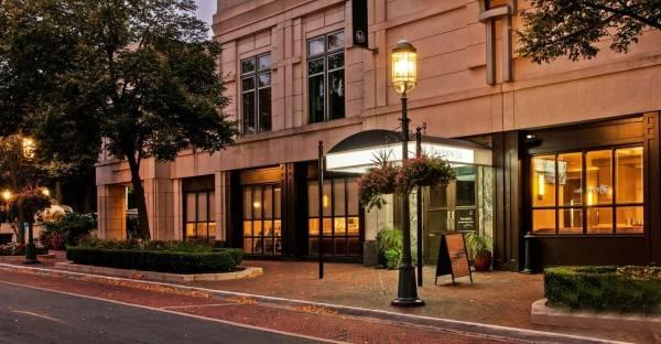 Hotel Hyatt Regency Reston
