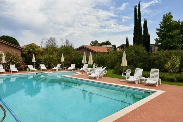 Hotel Residence San Rossore