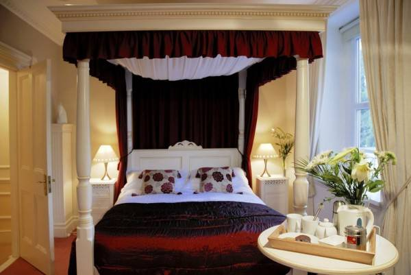 Hotel The Bath House Boutique Bed and Breakfast