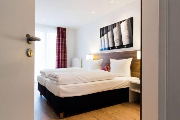 Hotel Schlafgut Domhof erleben