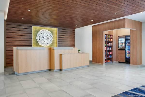 Fairfield Inn & Suites Denver Southwest/Lakewood