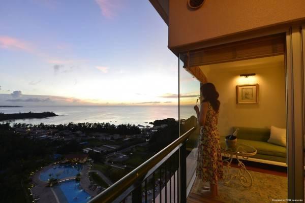 Hotel Okinawa Marriott Resort & Spa