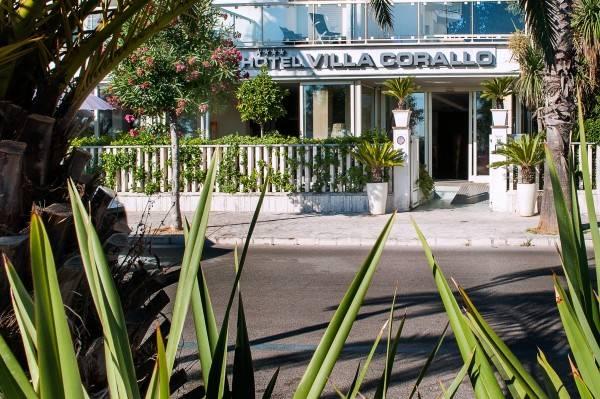 Hotel Villa Corallo