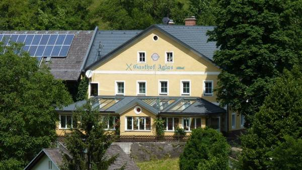 Hotel Gasthof Ortbauerngut