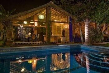 Hotel Posada Nahuacalli Cuernavaca