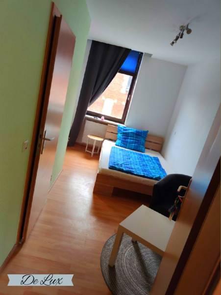 Hotel De Lux Gästehaus