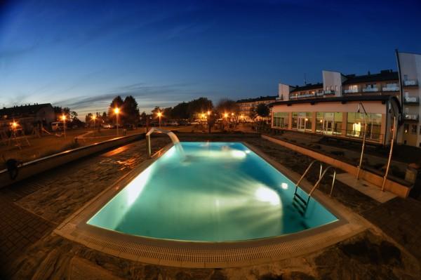 Hotel*** NAT Sarbinowo
