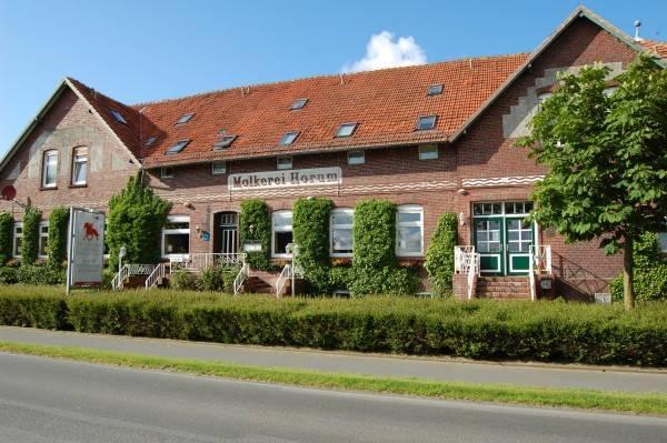 Hotel Familotel Frieslandstern