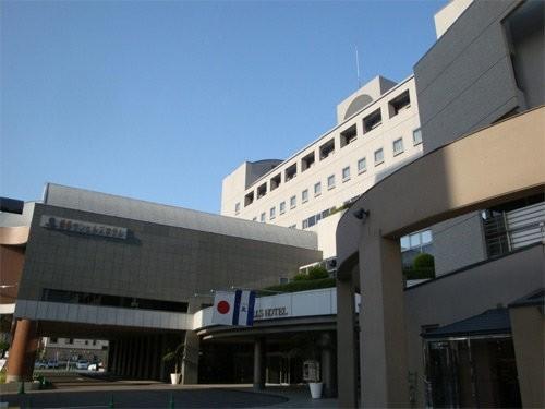 Hakata Sunhills Hotel