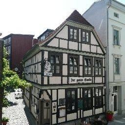 Hotel Zur guten Quelle Gasthof
