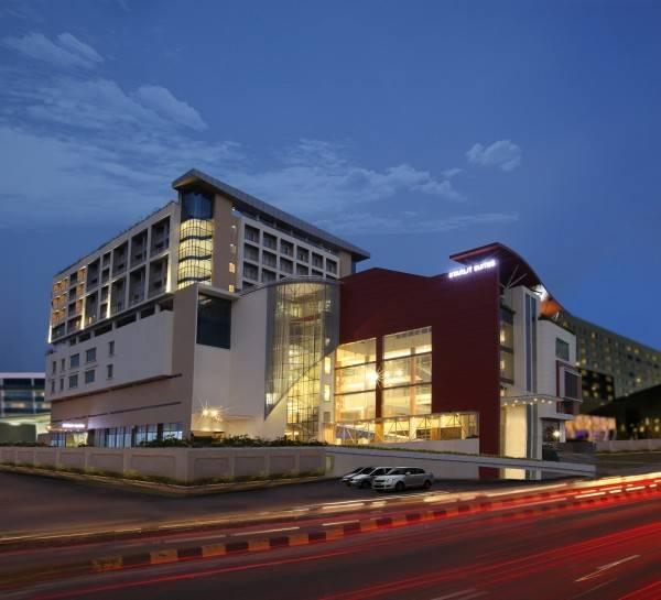 Hotel Starlit Suites