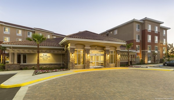 Hotel Homewood Suites by Hilton San Bernardino