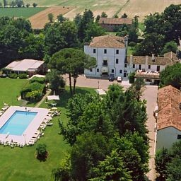 Villa Giustinian Park Hotel