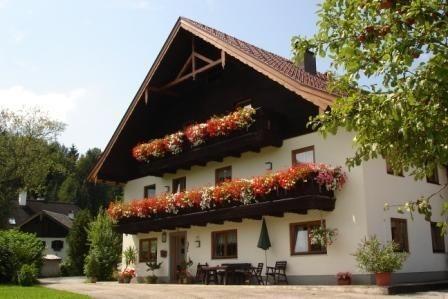 Hotel Bramsauerhof
