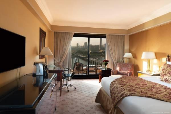 InterContinental Hotels CAIRO SEMIRAMIS